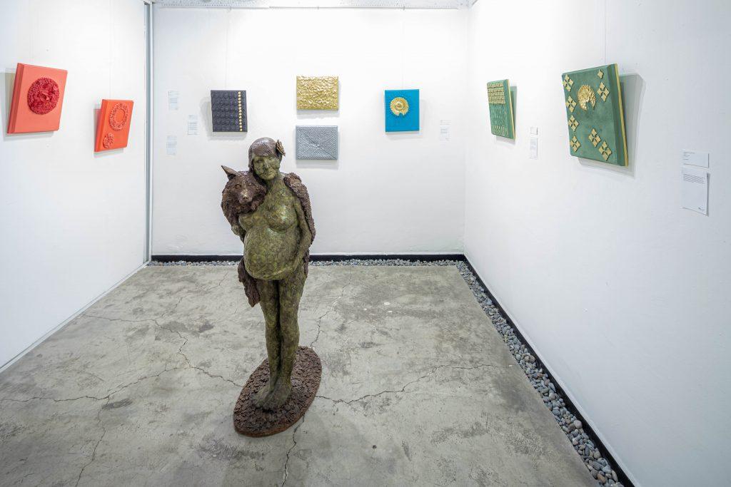 Arte Contemporaneo:Escultura Alejandra Zermeño1