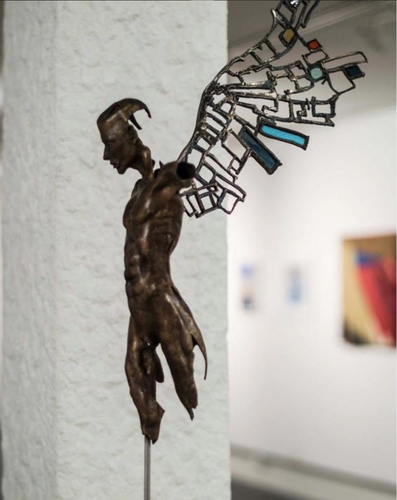Esculturas Famosas Contemporáneas